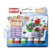 Playcolor TEXTIL 6