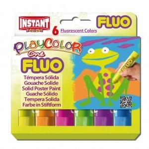 Playcolor FLUO 6
